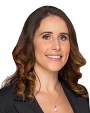 Ms Jessamyn Lyons