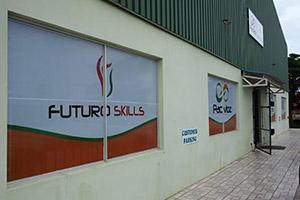 Matola Facility front