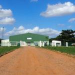 Matola Facility from road