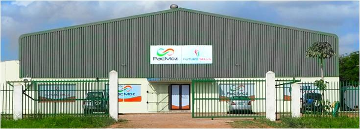 Mozambique Office