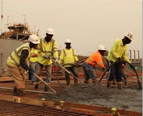 Mozambique Skills Training