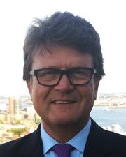 Mr Paul Graham-Clarke