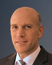 Mr Richard Carcenac